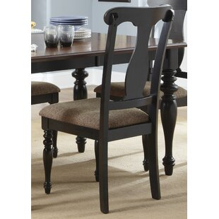 Liberty Furniture Solid Wood Dining Chair (Set of 2)