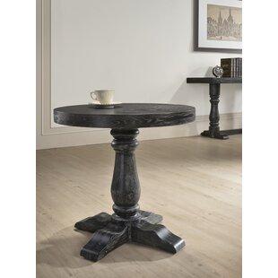 Gracie Oaks Kenzo Chairside End Table