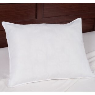 Plymouth Home Ultra-Soft Down Alternative Pillow