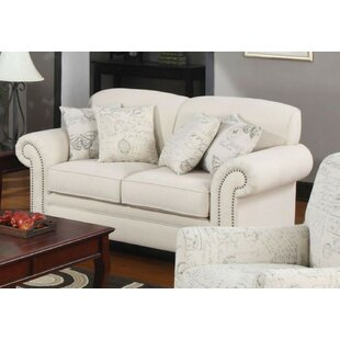 Reviews Hearon Loveseat by Alcott Hill Reviews (2019) & Buyer's Guide