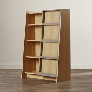 Latitude Run Samira Standard Bookcase