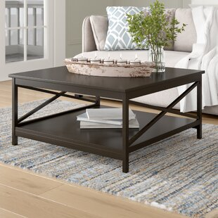 Price comparison Pierpont Coffee Table By Breakwater Bay