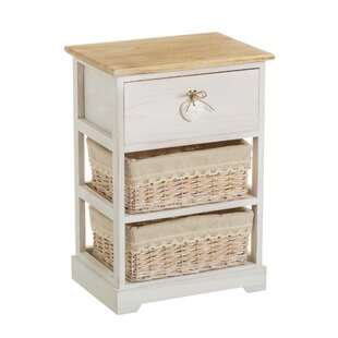 Pringle 3 Drawer Chest By Brambly Cottage