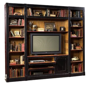 Felix Entertainment Center by French Heritage