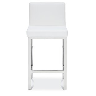 Annis Bar Stool Everly Quinn