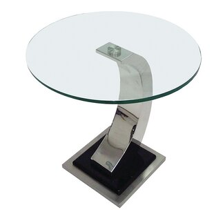 Katniss End Table by Bellini Modern Living