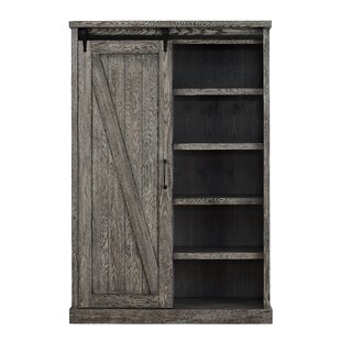 Laurel Foundry Modern Farmhouse Octave Standard Bookcase
