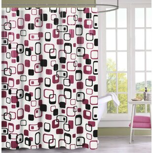 Anette Shower Curtain Set