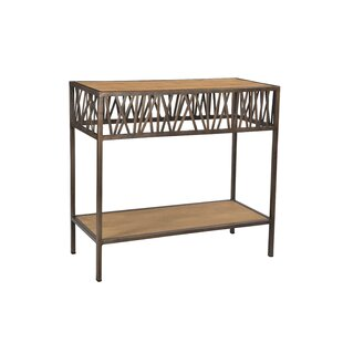 Review Brownsville Console Table By World Menagerie