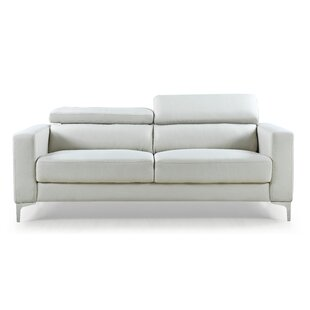 Inexpensive Dennis Modern Sofa by George Oliver Reviews (2019) & Buyer's Guide