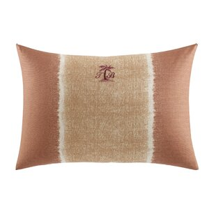 Cayo Cocco Lumbar Pillow By Tommy Bahama Bedding by Tommy Bahama Home Purchase