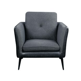 Earnestine Harun Armchair