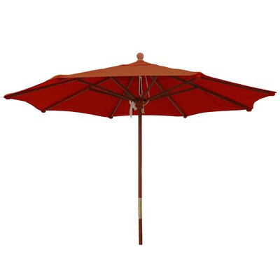 Witherspoon 9 Market Sunbrella by Highland Dunes Best Choices