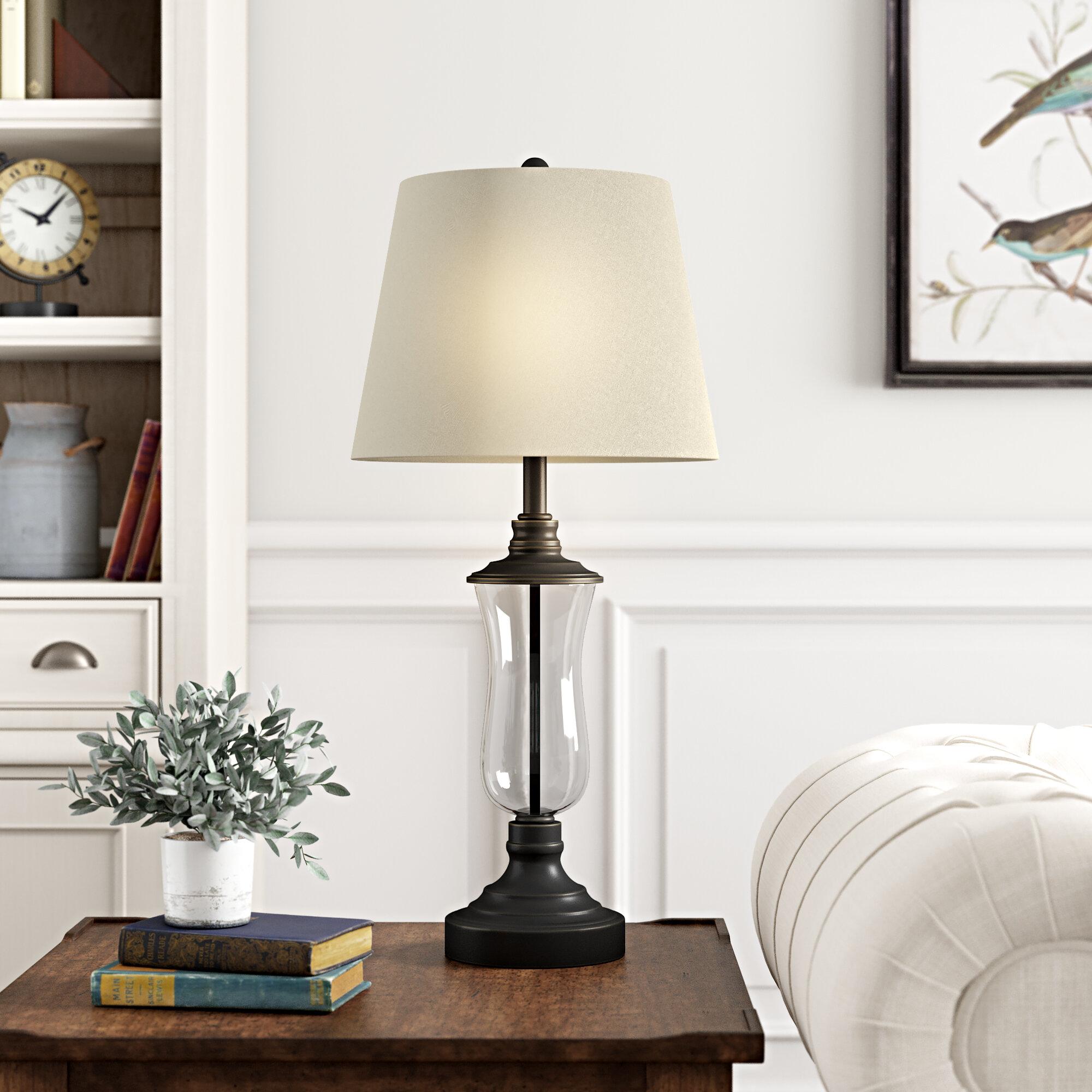 Corley 30 Table Lamp Set Reviews Birch Lane