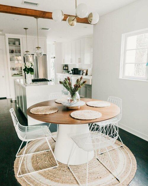 Neutral Palettes Dining Room Design Ideas Joss Main