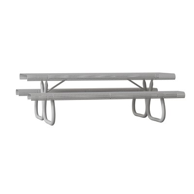 Picnic Table by Tropitone Read Reviews