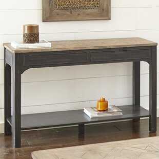 Vierge Console Table By August Grove
