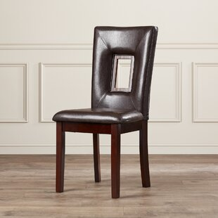 Find for Woodsetter Side Chair (Set of 2) by Wade Logan Reviews (2019) & Buyer's Guide