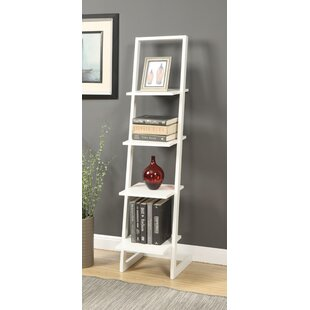 Zipcode Design Edwin Leaning Ladder Bookcase