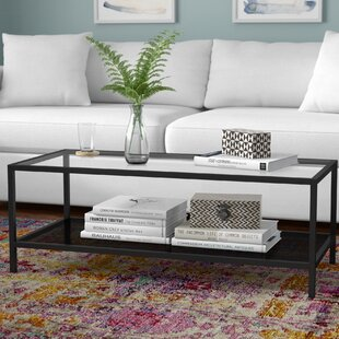 Best Price Dandrea Coffee Table By Wrought Studio