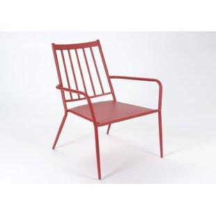 Ron Garden Chair By Corrigan Studio