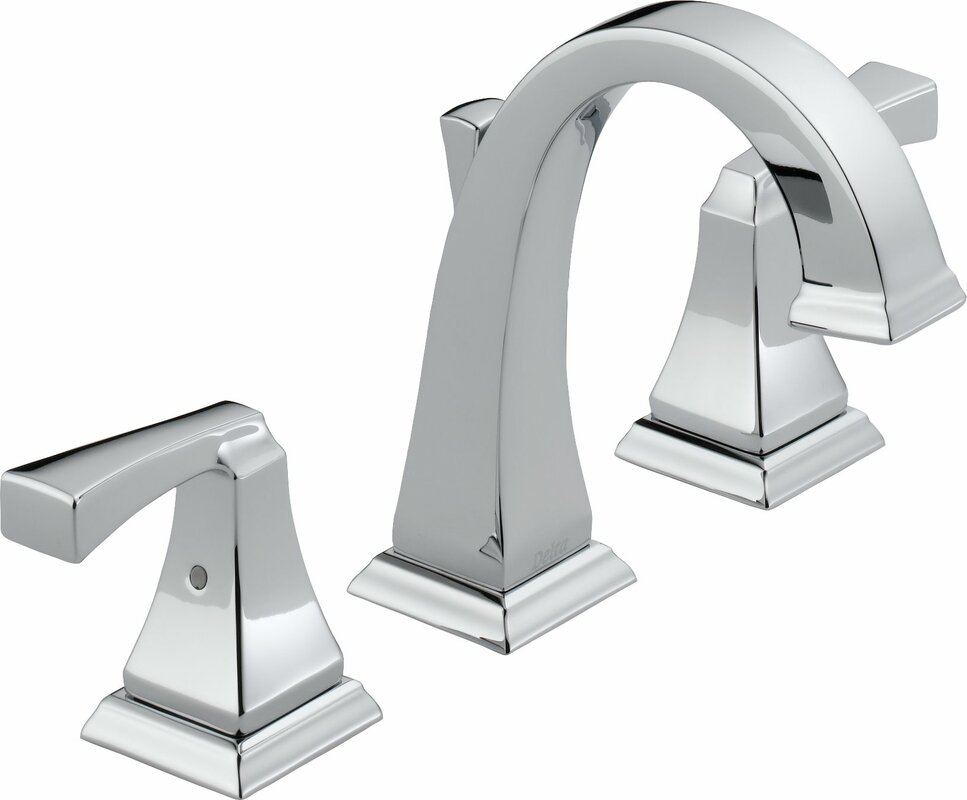 Dryden Widespread Bathroom Faucet