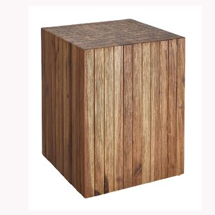 Maclin End Table