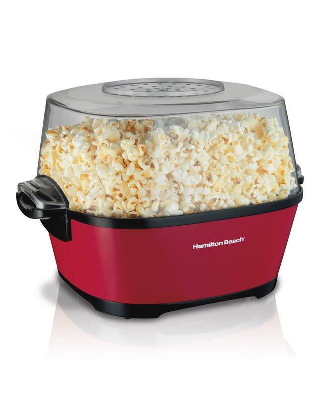 Hamilton Beach Hamilton Beach Hot Oil Popcorn Popper
