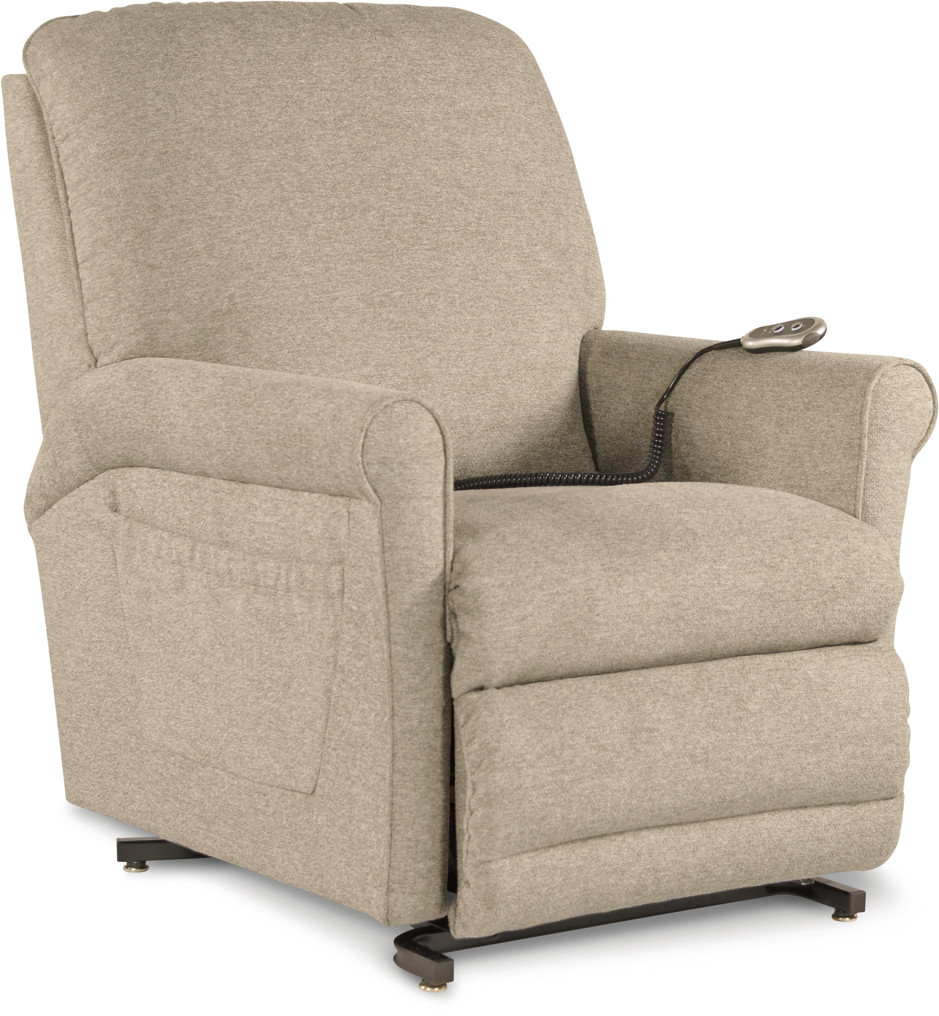 Superb La Z Boy Miller Power Recliner Wayfair Spiritservingveterans Wood Chair Design Ideas Spiritservingveteransorg