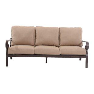 Royal Garden Rivera Sofa with Cushion