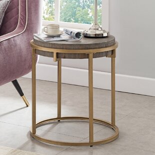 Hico End Table