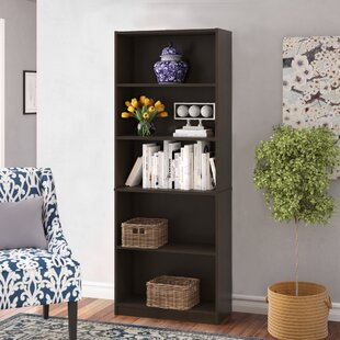 Isla Standard Bookcase by Winston Porter