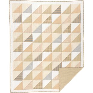 August Grove Caudle Quilt
