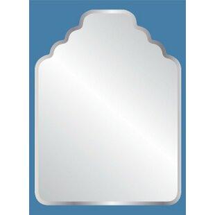 Spancraft Glass Resort Accent Mirror