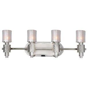 Kalco Ashington 4-Light Vanity Light