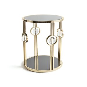 Sherwood End Table by Mercer41