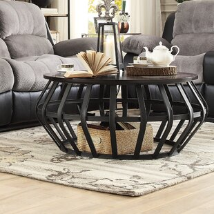 Mercury Row Arcturus 2 Piece Coffee Table Set