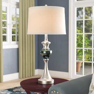 Clearance Carleton 29 Table Lamp By Charlton Home