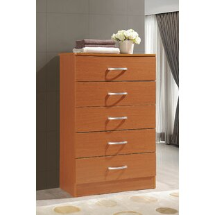 Chester 5 Drawer Chest