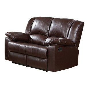 Shayna Reclining Loveseat