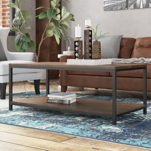 Jalles Coffee Table by Tre..