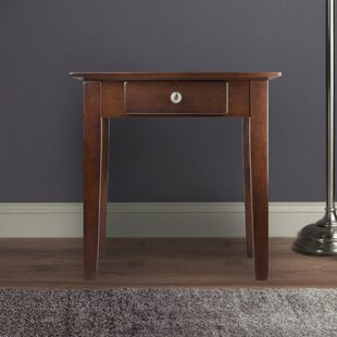 Dax End Table
