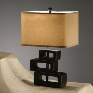 Dabria Polyresin 22 Table Lamp (Set of 2)