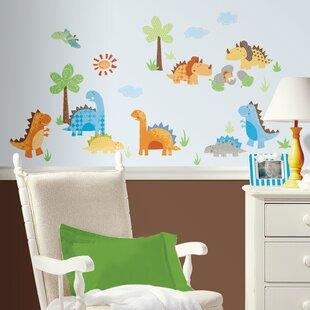 Studio Designs Babysaurus Wall Decal