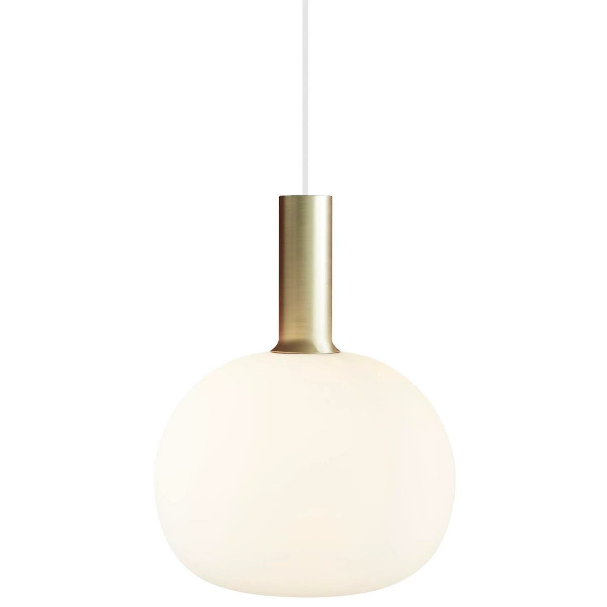 Nordlux Alton 1 Light Dome Pendant Wayfair Co Uk