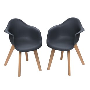 Gearld Modern Kids Chair (Set of 2) by Isabelle & Max