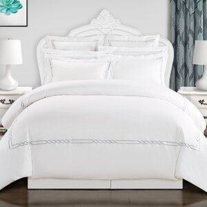 Lorenz Duvet Cover Set