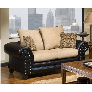 Shop Zoie Loveseat by Chelsea Home
