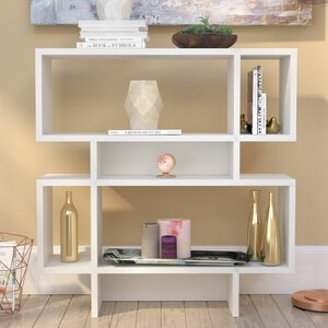 Absher Cube Unit Bookcase