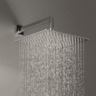 Aquatica Spring Rain Shower Head